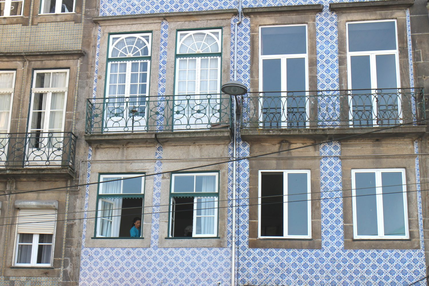 Camino Portugues and what to see and enjoy while in Porto